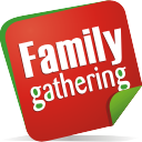 Family Gathering Note - Kostenloses icon #197081