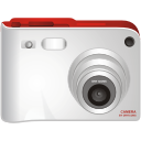 Digital Camera - Free icon #197151
