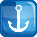 Anchor - icon gratuit #197381