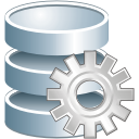 Database Process - icon gratuit #197561