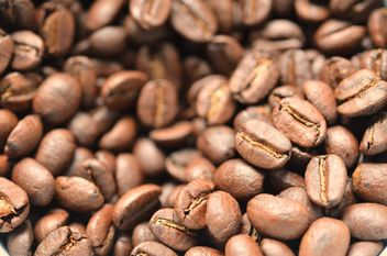 Coffee beans - Kostenloses image #198081