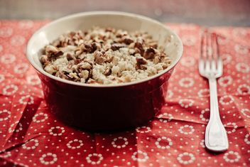 Berry crumble dessert - бесплатный image #198541