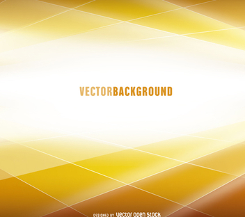 Business background vision perspective - vector gratuit #199621