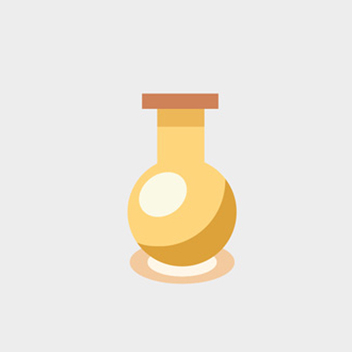 Free Laboratory Flask Vector - бесплатный vector #201911
