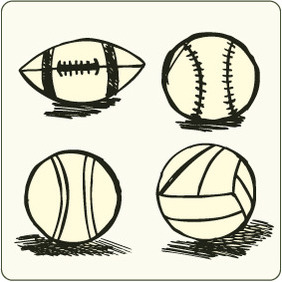 Sports 2 - Free vector #204361