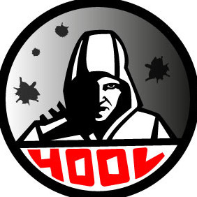 Hooligan Face Vector - Free vector #205021
