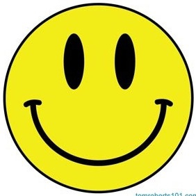 Acid Smiley Free Tomrobers101 - Free vector #206501