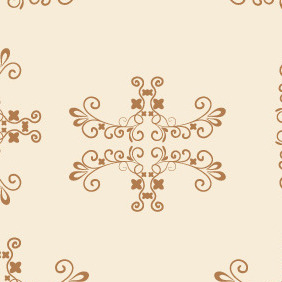 Seamless Pattern 78 - бесплатный vector #206781