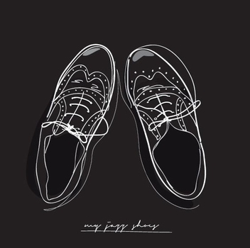 Jazz Shoes - vector gratuit #207981