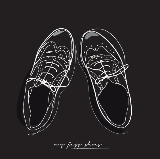 Jazz Shoes - Free vector #207981