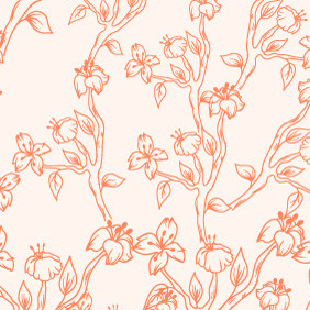 Seamless Pattern 40 - Free vector #208131