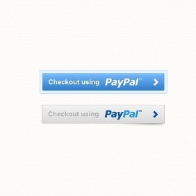 PayPal Button - Free vector #209671