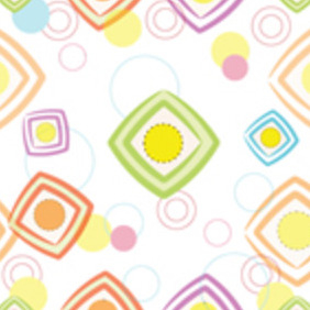 Abstract Seamless Pattern 1 - vector #210031 gratis