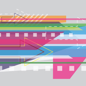 Urban Design - vector #211261 gratis