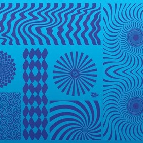Psychedelic Graphics - Free vector #212261