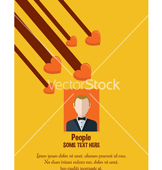 Free fancy man icon vector - бесплатный vector #212861