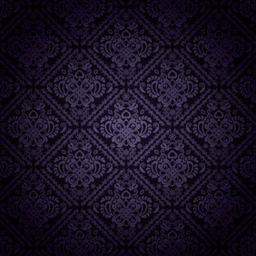 Dark Pattern - vector gratuit #213931