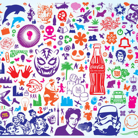 Freebies - Free vector #214231