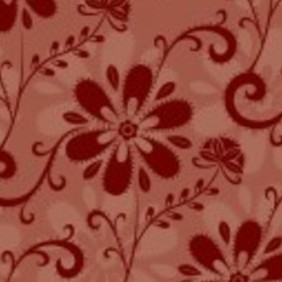 Free Flower Vector Background122 - Free vector #215011