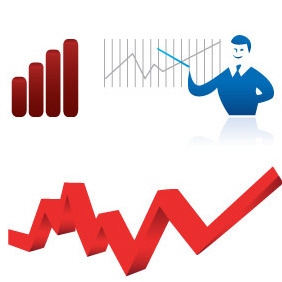 Growing Profits - Free vector #216761