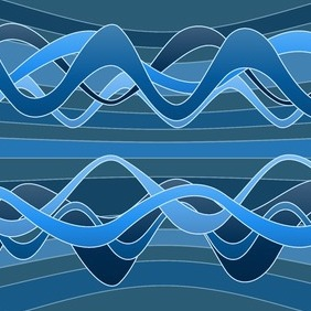 Modern Lines Background 2 - vector #217011 gratis