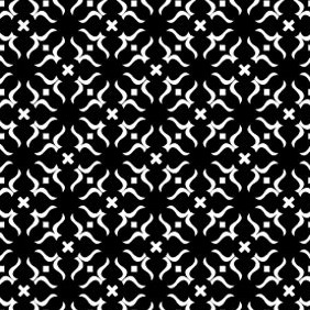 Simple But Classy Geometric Pattern - vector gratuit #217061
