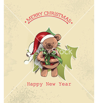 Free christmas vector - Free vector #218551