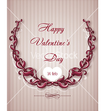 Free valentines day vector - Free vector #218631
