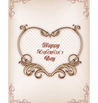 Free valentines day vector - vector gratuit #218731