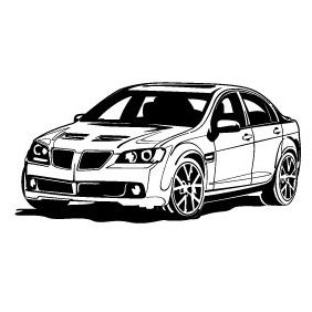 Car Vector Image - бесплатный vector #219471