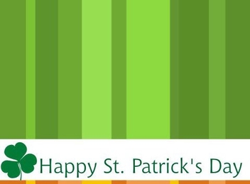 St. Patricks Day - Free vector #219691