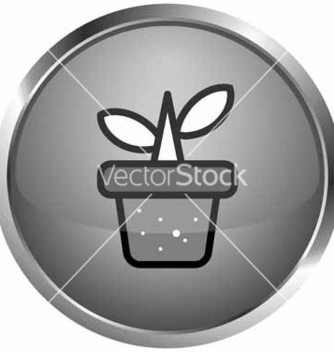Free icon flowerpot vector - Free vector #219781