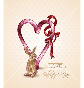 Free valentines day vector - бесплатный vector #219911