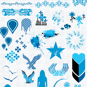 Design Icons - Free vector #220031