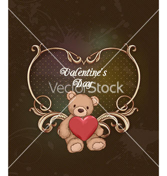 Free valentines day vector - бесплатный vector #220191