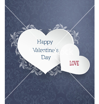 Free valentines day vector - бесплатный vector #220311