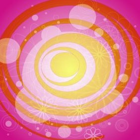 Abstract Design - Free vector #220601