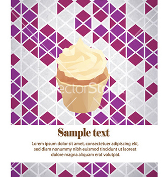Free with abstract background vector - Kostenloses vector #220901