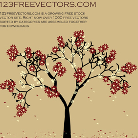 Greeting Card Vector - vector gratuit #221221