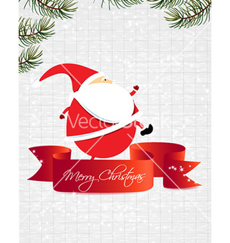 Free christmas vecor vector - бесплатный vector #222571