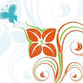 Spring Is Coming - Free vector #222661