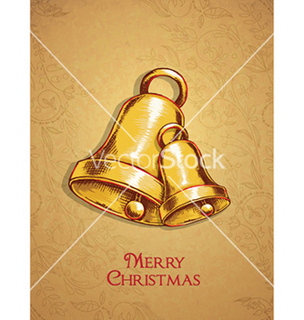 Free christmas vector - Free vector #222841