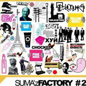 Factory 2 - Free vector #223171