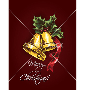 Free christmas vector - Free vector #224201