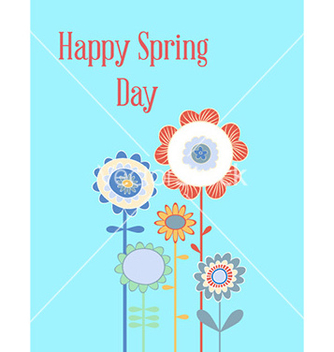 Free spring vector - Free vector #224271