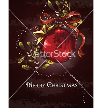 Free christmas vector - Free vector #224331