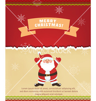 Free christmas vector - Free vector #224731