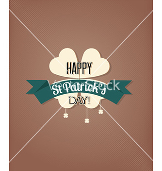 Free st patricks day vector - бесплатный vector #224751