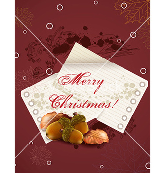 Free christmas vecor vector - бесплатный vector #224991