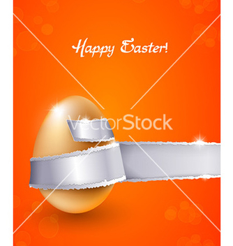 Free colorful easter background vector - Kostenloses vector #225231